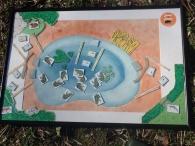 4 plateau de jeu Jeune et Nature